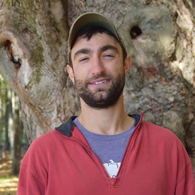 Brendan Murtha