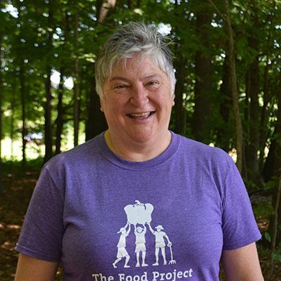 Cindy Davenport