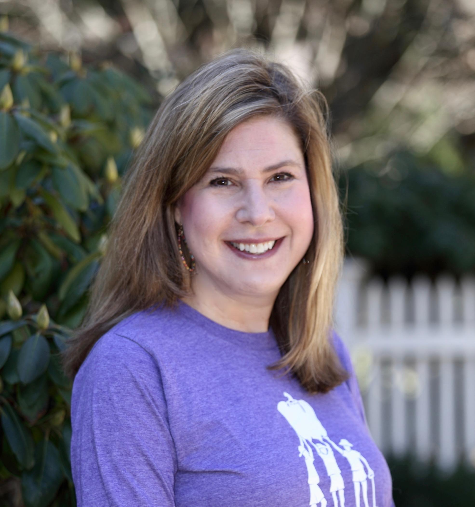 Kathleen Sykes